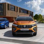 """El nuevo Dacia Sandero estrena diseño y se aleja del low-cost para ser un coche """"esencial"""""""