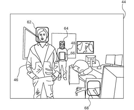 Una patente nos muestra cómo Apple está trabajando en la detección facial