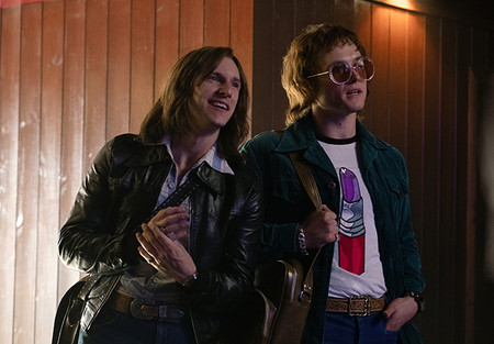 Rocketman No Es Bohemian Rhapsody Ni Quiere Serlo El Musical De Elton John Con Taron Egerton Que Nos Ha Conquistado 2