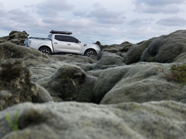 Foto de Renault Alaskan (9/15)