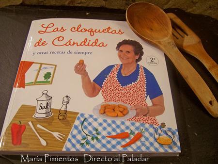 Las cloquetas de Cándida y otras recetas de siempre