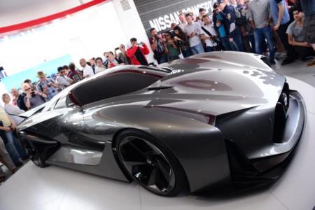 Este superdeportivo nació en Gran Turismo y ahora es real: obsérvalo con detalle