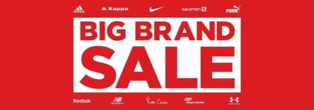 Big Brand Sale en Sports Direct: las 11 mejores ofertas