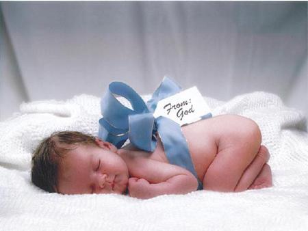 Canastillas de regalos gratis para tu bebé