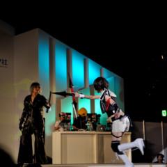Foto 98 de 130 de la galería cosplay-tgs-2011 en Vida Extra