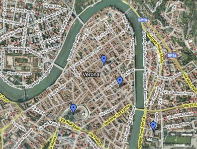 Verona tendrá wifi gratis a partir de enero