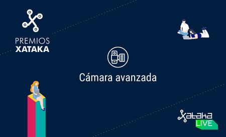 Mejor cámara avanzada: vota en los Premios Xataka 2018