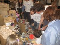 Arcokids 2013, un espacio para pequeños artistas en ArcoMadrid