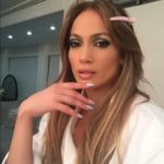¡Ah! Pero entonces Jennifer Lopez sí que vuelve a retozar con su yogurín