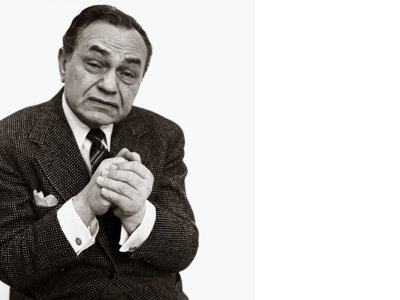 El imprescindible Edward G. Robinson