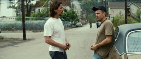 'Out of the Furnace', una simple venganza