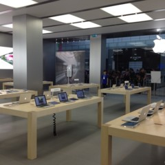 Foto 4 de 100 de la galería apple-store-nueva-condomina en Applesfera