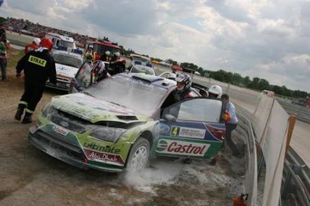 Lo mejor y lo peor del Rally de Polonia