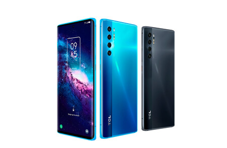 Nueva serie TCL 20 en México: cinco nuevos smartphones, audífonos y hasta un sistema wifi mesh para competir en el país