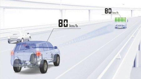 Detección de vehículos