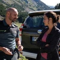 'La caza. Monteperdido' tendrá segunda temporada: La 1 renueva su exitoso thriller pirenaico