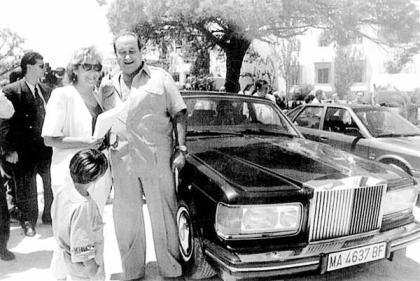 ¿Quieres el Rolls Royce de Jesús Gil y Gil?