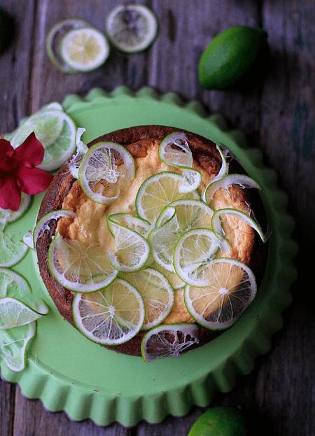 Paseo por la gastronomía de la red: 11 recetas de tartas y pasteles para celebrar en verano