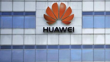 Huawei decide que EEUU no es interesante para su negocio de redes