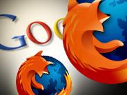Mozilla y google
