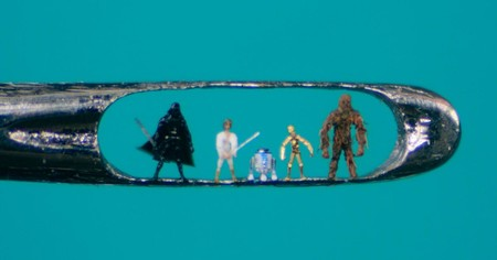 Star Wars Wigan