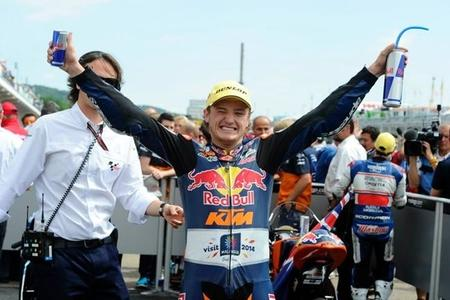 ¿Se estará precipitando Jack Miller si sube a MotoGP?