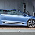 No es un nuevo Golf, es un laboratorio rodante para crear los próximos coches eléctricos de Volkswagen