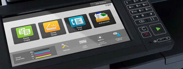 Sharp presenta cuatro impresoras orientadas al teletrabajo: compactas, rápidas e inalámbricas