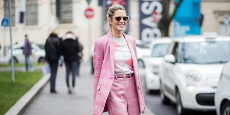 El traje de chaqueta es el look más práctico de la primavera y te seleccionamos los mejores