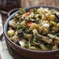 Las 17 mejores recetas de la cocina balear