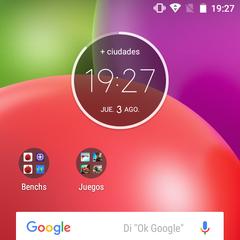 Foto 3 de 12 de la galería software-del-moto-e4 en Xataka Android