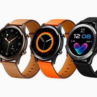 Vivo Watch: nuevo reloj inteligente con registro del ritmo cardíaco, NFC y hasta 18 días de autonomía