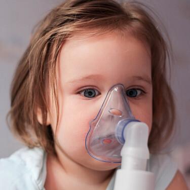Gripe, catarro, bronquiolitis y Covid: cómo diferenciar las infecciones respiratorias en niños