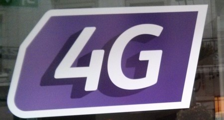 Y para rematar, 4G