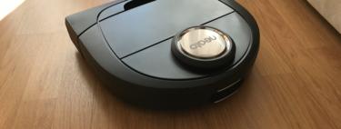 ¿Cómo es limpiar el suelo con una aspiradora controlada desde el iPhone? Probamos una Neato Botvac D5 Connected