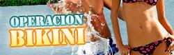 Nueva sección en Vitónica. Operación bikini