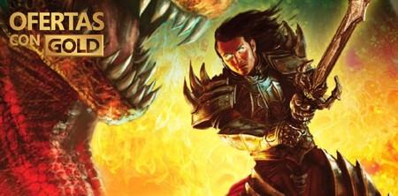Dead Rising 4, Darksiders 2 y hasta un 95 por ciento de descuento en juegos y DLC esta semana en las ofertas de Xbox Live