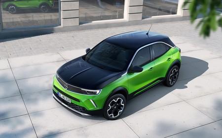 Opel Mokka 2021 4