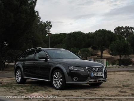 Audi A4 Allroad-02
