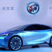 Otro intento a una renovación de Buick, el nuevo Velite Concept