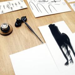 Foto 2 de 11 de la galería les-ateliers-guerlain-exponen-la-petite-robe-noire en Trendencias