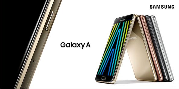 Samsung Galaxy™ A