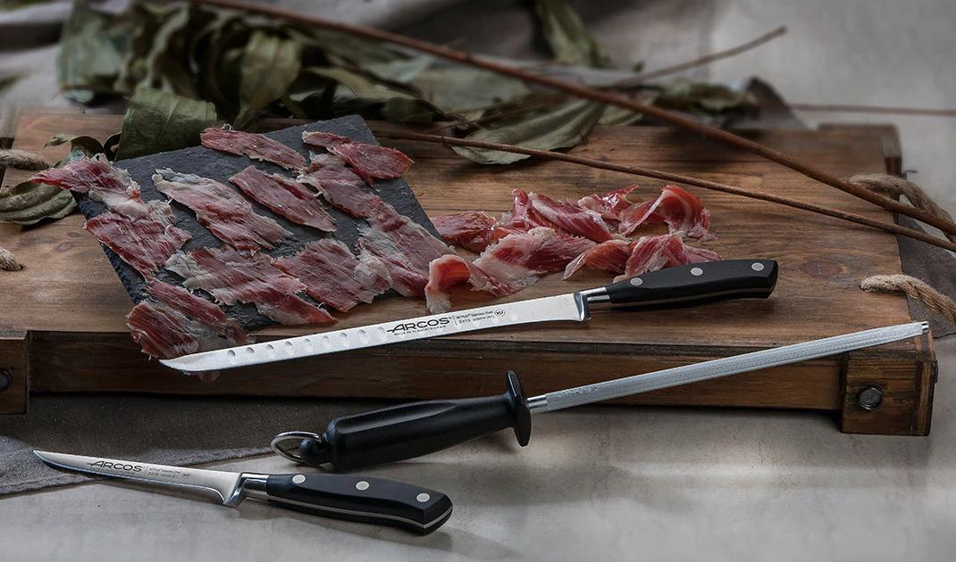 Arcos ham knife