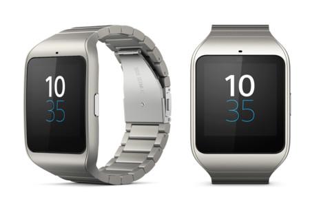f7f2dce6d Así se maneja el Sony SmartWatch 3 con Android Wear: guía a fondo