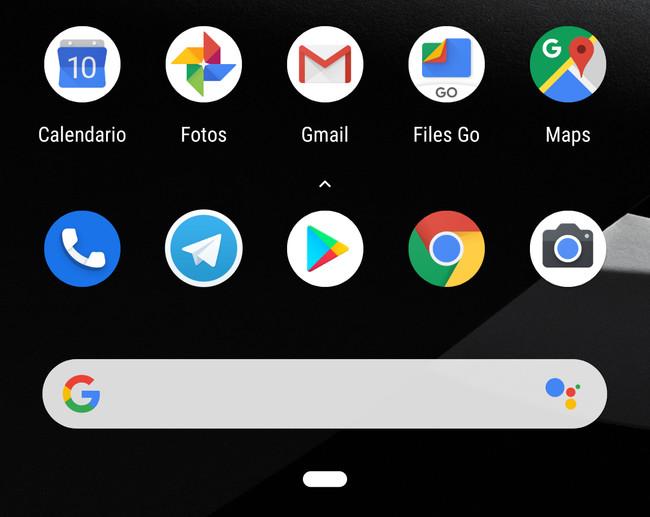 Así es el nuevo Pixel 3 Launcher: todas las novedades que ya puedes tener en tu Android 9 Pie