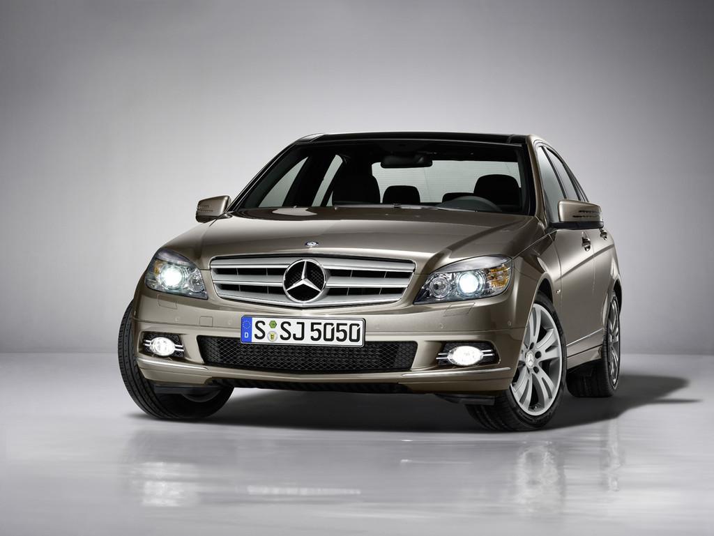 Foto de Mercedes-Benz Clase C Special Edition (1/11)