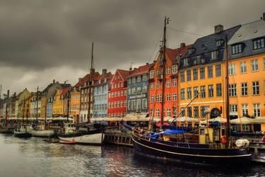 Rub&Stub, el restaurante de Copenhague que lucha contra el desperdicio de comida
