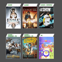 Fable Anniversary y Destroy All Humans! entre los juegos que se unirán a Xbox Game Pass en la segunda quincena de abril