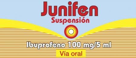 La Agencia Española del Medicamento retira un lote de Junifen y dos de Ibuprofeno Sandoz