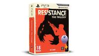 Según Amazon podríamos tener dentro de muy poco un pack 'Resistance Trilogy'
